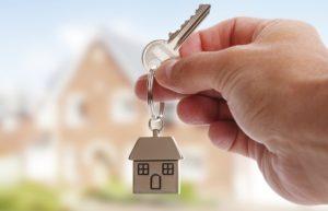 Помощь в сдаче объекта недвижимости в аренду